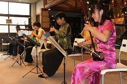 二胡コンサート第1部