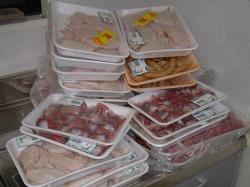 お肉20キロ
