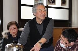 塚田諭志先生