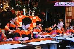 大正琴ミニコンサート2